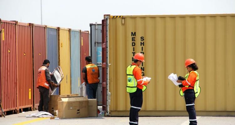 Shipping Development Corporation de México, S.A. de C.V.