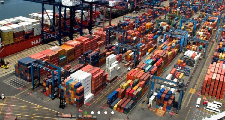 Shipping Development Corporation de México, S.A. de C.V.